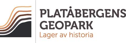 Platåbergens Geopark