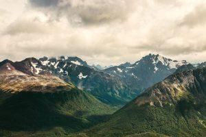 Anderna – Ett stycke jordhistoria