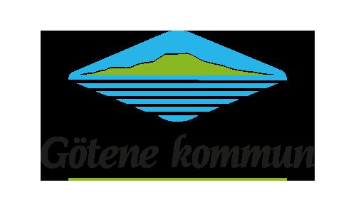Logotyp Götene kommun
