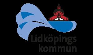 Logotyp Lidköpings kommun