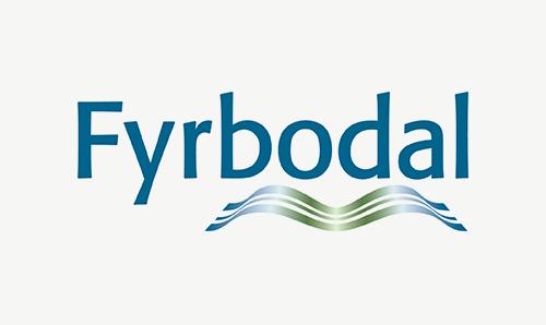 Logotyp Fyrbodals kommunalförbund