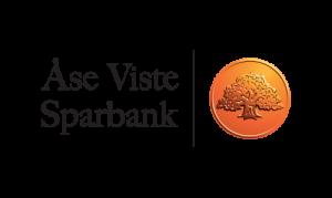 Logotyp Åse-Viste Sparbanksstiftelse