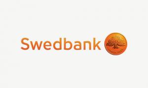 swedbank logotyp