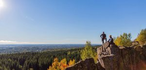 Ryds grottor, Billingen, Skövde