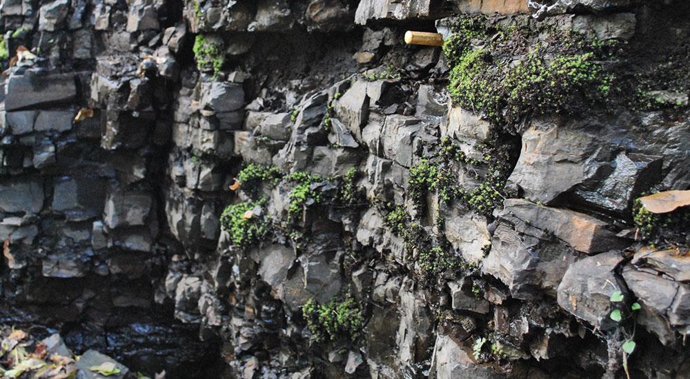 geologiska perioder lista